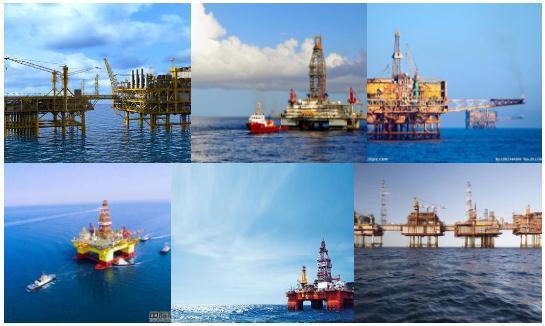 巴西四个海上石油区块招标 一半流标