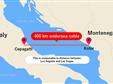 意大利-黑山海底電纜于15日啟動運營