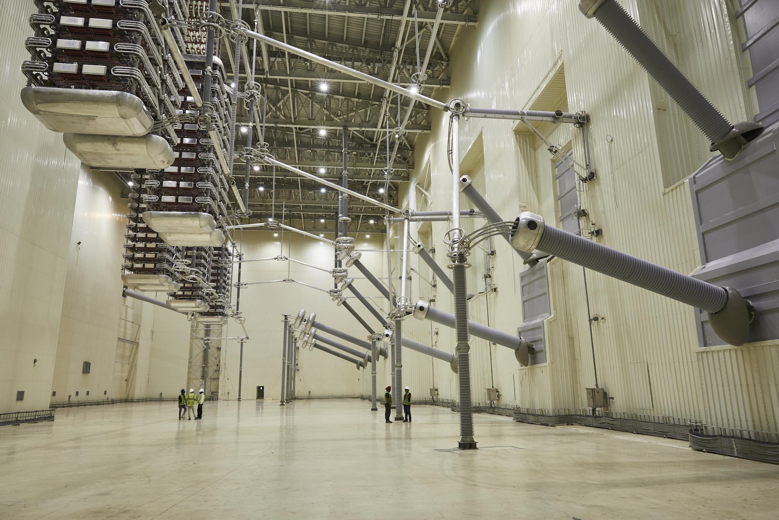 到2023年全球输配电设备需求将达1720亿美金