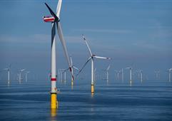 德国莱茵集团计划投资日本海上风电项目