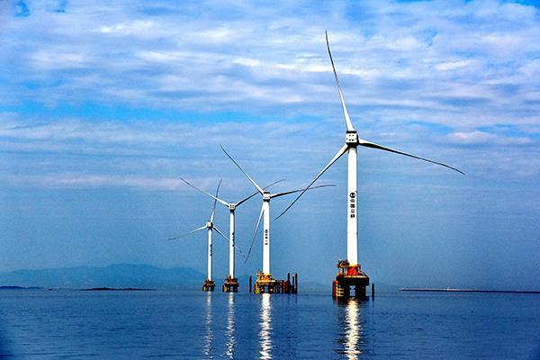 国内首个海上风电海事监管规定12月1日起施行