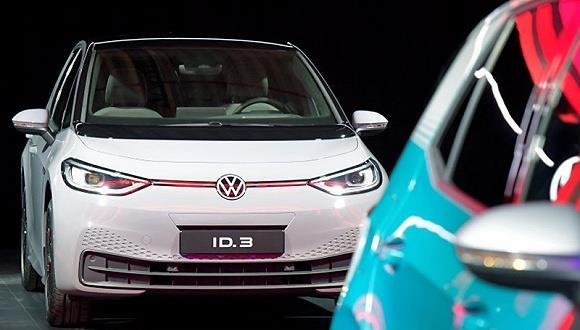 大众汽车计划10年内推135款新威尼斯城汽车