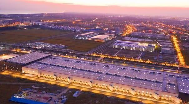 德国媒体:特斯拉拟投40亿欧元在德国建电动车工厂