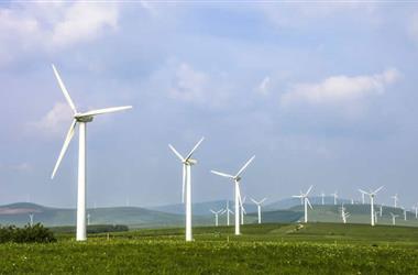 目前政策延续情况下2040全球风电装机达1537吉瓦