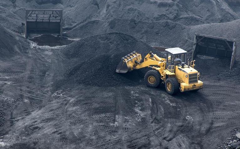 至去年底我国部分大型煤炭企非煤产业比重超60%