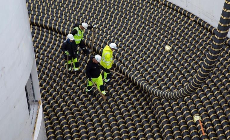 安凯特获4亿美金海上风电电缆订单
