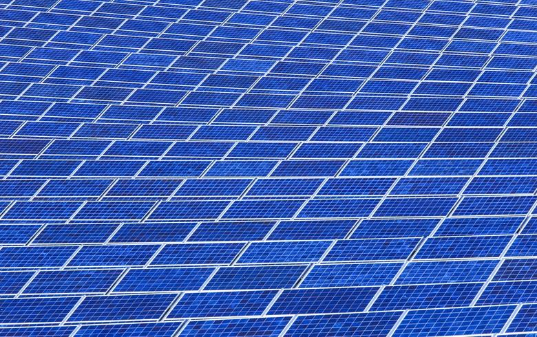 到2028年全球将新增太阳能光伏1955吉瓦