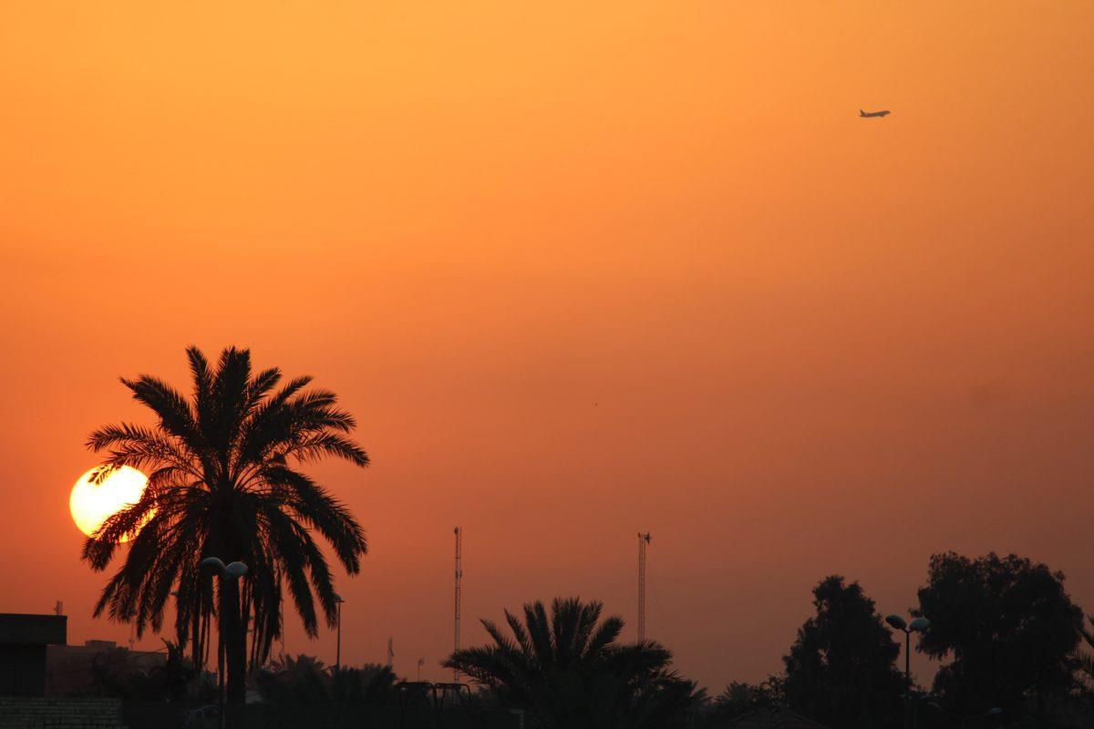 伊拉克政府计划举行第二轮750兆瓦太阳能招标