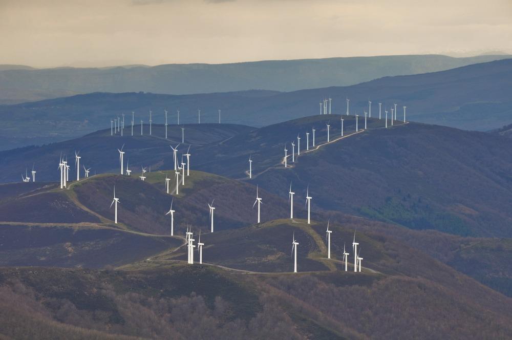 到2030年全球风电市场规模将达到1245亿美金