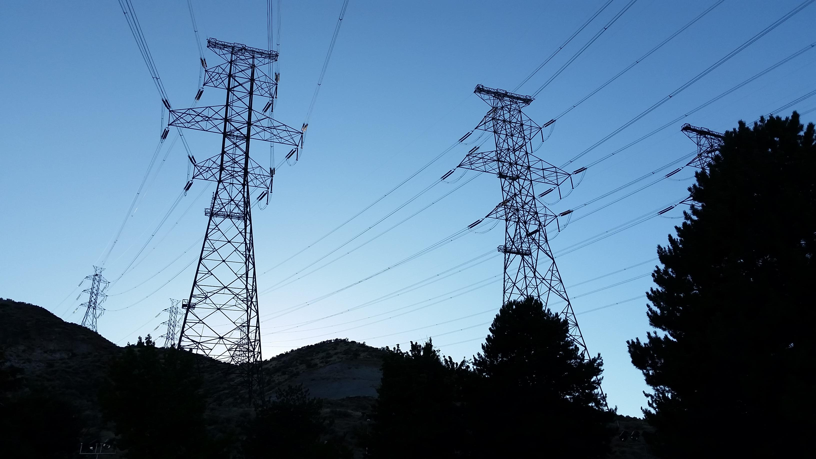 尼日利亚输配电系统升级获非开行2.1亿美元贷款