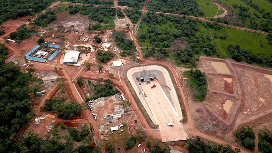 IMF:刚果(金)2020年102亿美金预算不现实