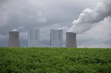 韩国关闭10座燃煤电站以减少空气污染