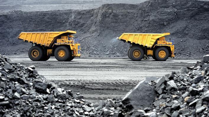 EIA:美国煤炭产量在过去十年下降37%