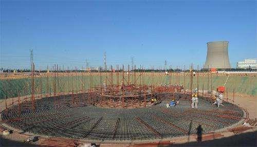 内蒙古京能双欣电厂两台机组通过满负荷试运