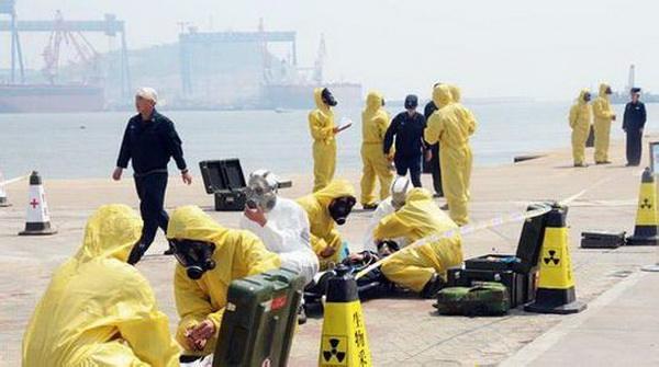 日本环境省:核事故去污土壤可安全填埋