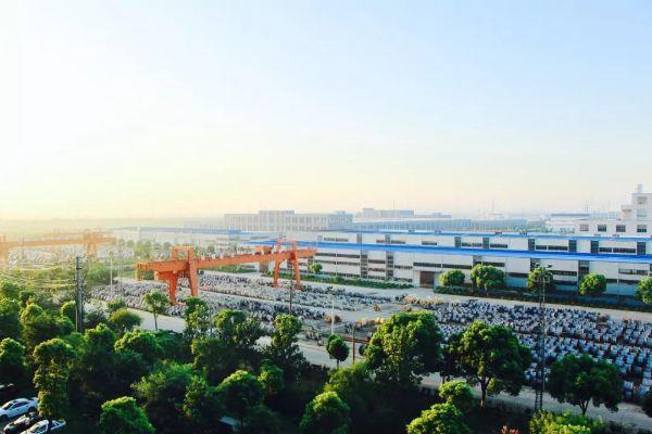 宜兴日报:实现零的突破!我市首家江苏省质量奖得主诞生!