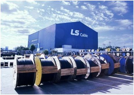 LS电缆获价值4400万美元泰国铁路通信电缆订单