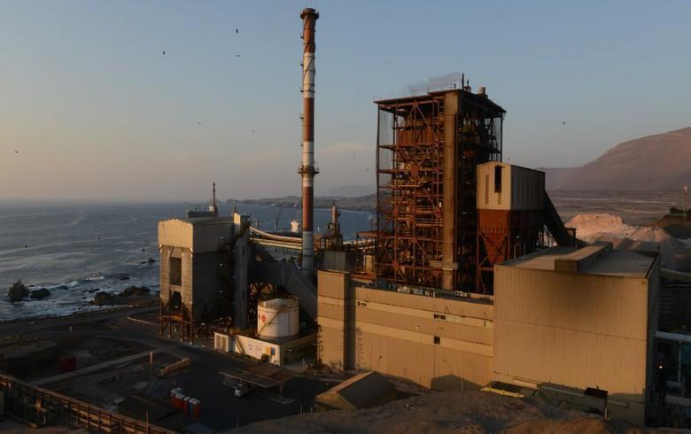 智利Tarapaca燃煤电站提前关闭 装机158兆瓦