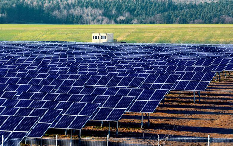 2019年德国新增太阳能装机近4GW 同比增30%