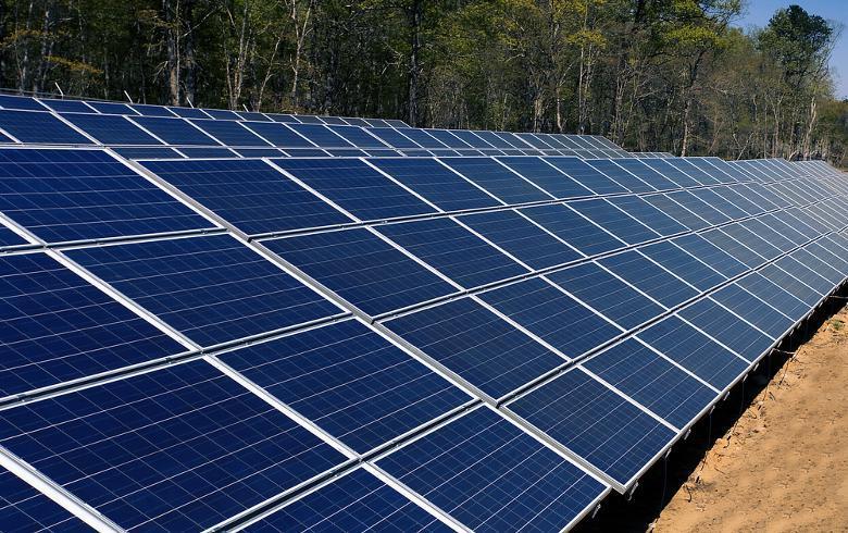 2020年起比亚迪巴西太阳能电池产能将翻一番