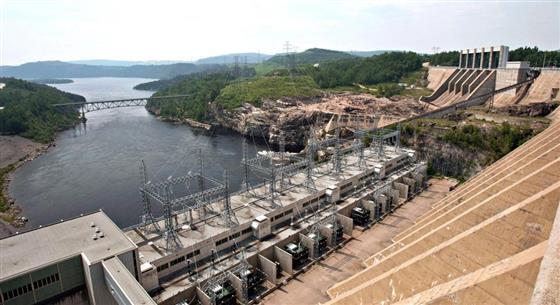 美国-加拿大10亿美元水电输电项目部分获批