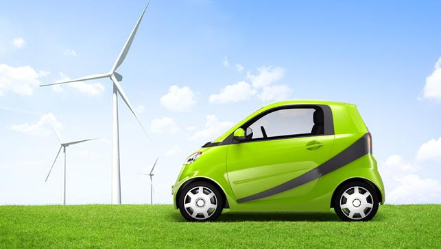 2019年德国投入使用的新能源汽车数量大增
