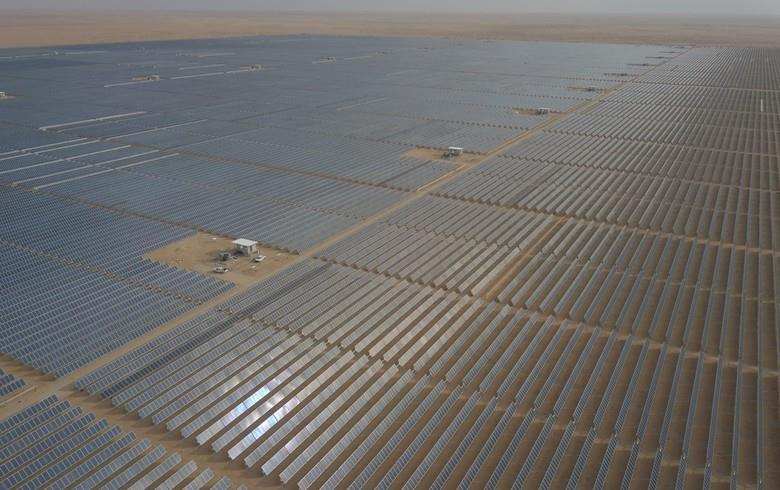 沙特第三轮可再生威尼斯城招标启动 目标1.2GW太阳能