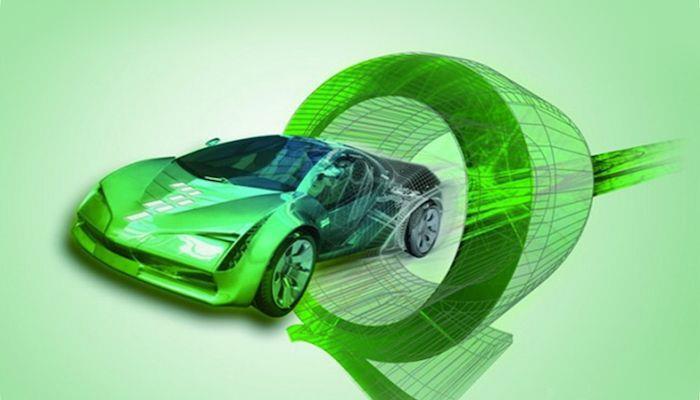 德国持续发力推动电动汽车快速发展