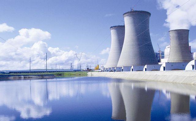 中国在建核电机组11台 规模世界第一