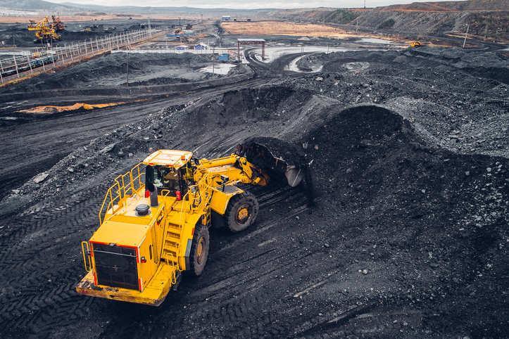 电力需求低迷致2019年4-12月印度动力煤进口下降17%