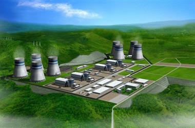 """预计2020年""""华龙一号""""全球首堆将并网发电"""
