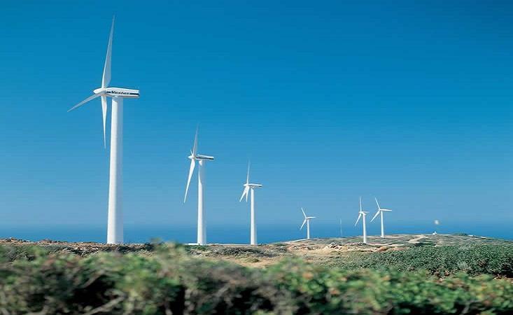 2019英国陆上风电新增装机量降至629兆瓦