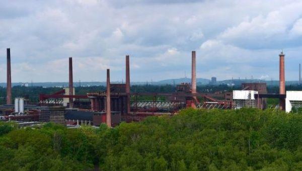 定了!德国将于2038年完全退出燃煤发电