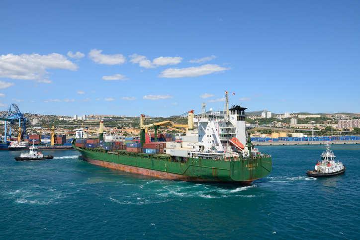 2019年全球海运煤炭贸易规模微增0.7%