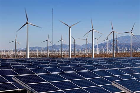 2019年全球五大清洁能源投资新兴市场 印度首次问鼎