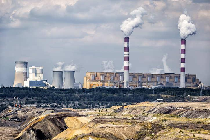 到2025德国Uniper将关闭三座电站 占欧洲一半煤电产能