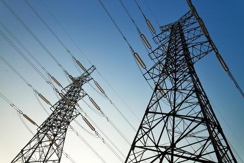河南2换流站稳定运行 持续输电湖北