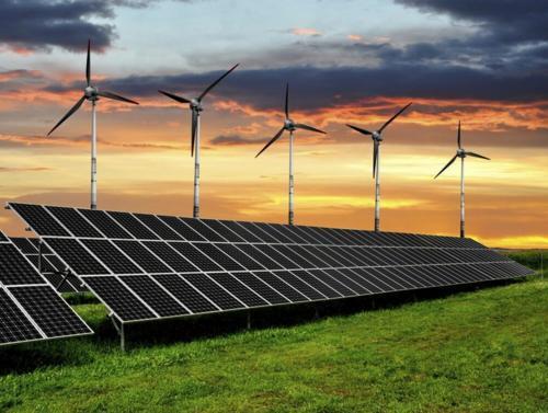 印度1.2GW可再生威尼斯城+储能项目电价将低于煤电价
