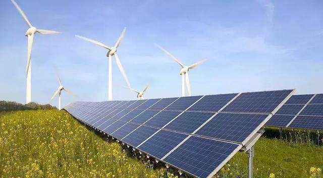 今年4月份希腊将举行500MW风电和光伏招标