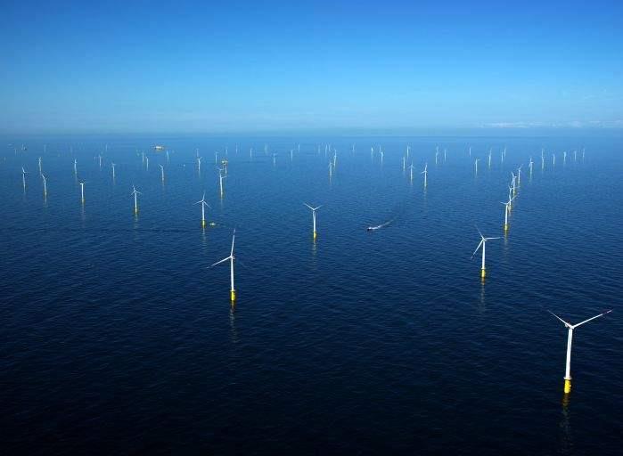 英国将于6月前批准超4.5GW的三座海上风电项目