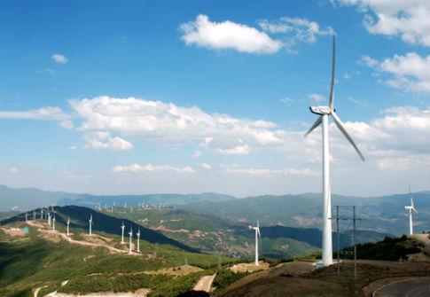 国内第二大风电运营商华能新能源将退市 推进业务整合