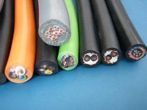 电线电缆抽检不合格  百川电缆被停标2个月