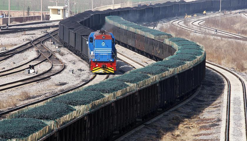 俄罗斯每年对华出口煤炭将达5500万吨
