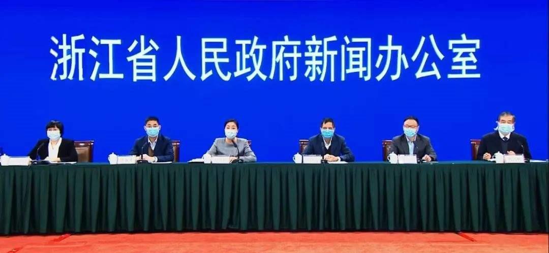 浙江推进企业降本减负 降低用电用水用气成本