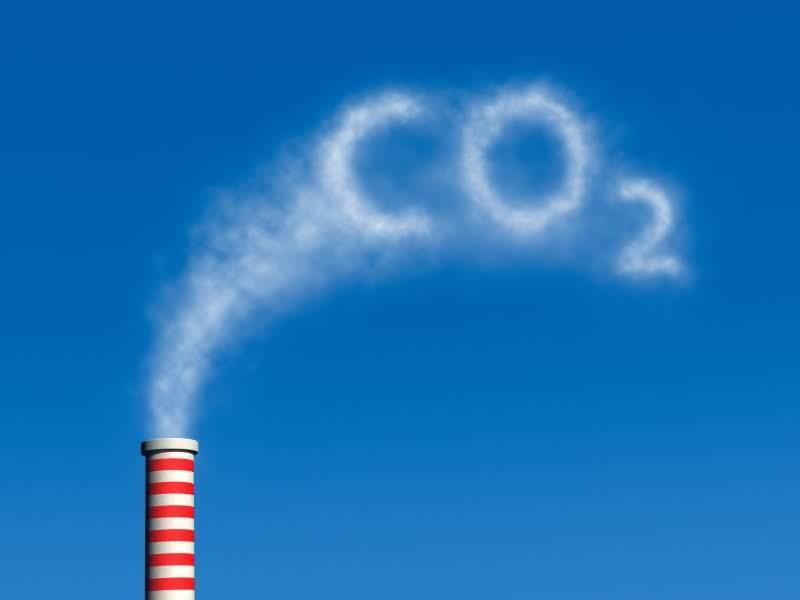 2019年全球发电排放CO2总量未增长 预期未来仍会增加