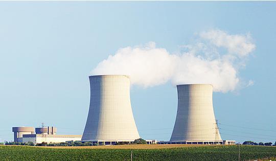 拓展欧洲市场 中核剑指保加利亚贝列内核电站