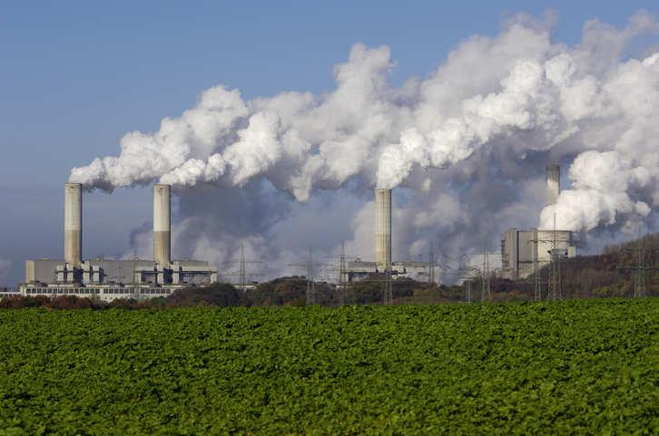 到2050年欧洲运输、建筑和工业电气化将使碳排放减少60%