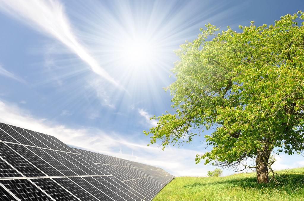 EIA:美国2020年将新增太阳能电站18.5GW