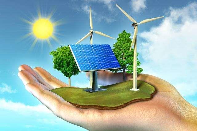 2018肯尼亚清洁能源投资达14亿美金 居发展中国家第五