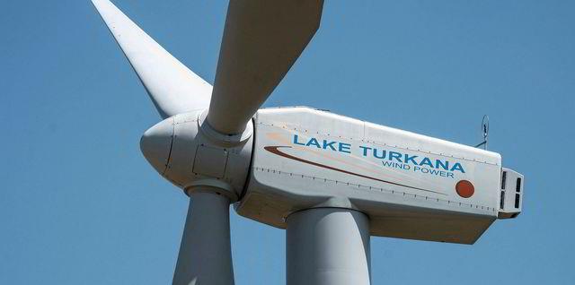 输电线路建设延误 GOOGLE取消非洲风电旗舰项目收购计划